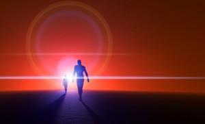 Space Lightwalk