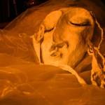 Der Tod und die Maske