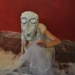 Maskenbau & Maskenspiel