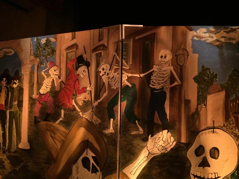 Mexikanisches Totenfest 2018